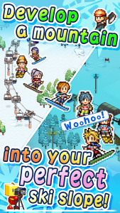 Shiny Ski Resort Apk Free Download