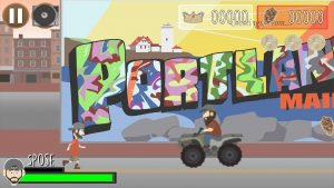 Spose King of Maine Apk Free Download