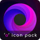 Android O icon pack APK Free Download