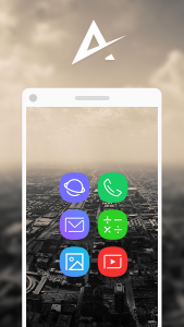 Aspire UX S8 Icon Pack apk free
