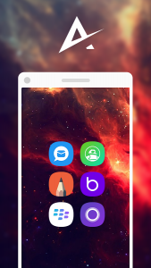 Aspire UX S8 Icon Pack android free