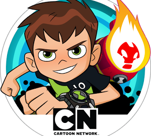 Ben 10 Up to Speed apk android