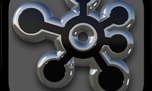 Beyond black platin icon pack HD 3D Apk Free Download