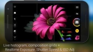 Camera ZOOM FX Premium Android Free