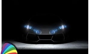 Car Lights For XPERIA Apk Free Download