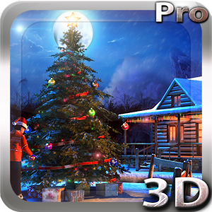 Christmas 3D Live Wallpaper Apk Free Download