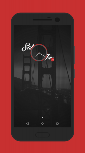 Crimson and Carbon KWGT PRO apk free