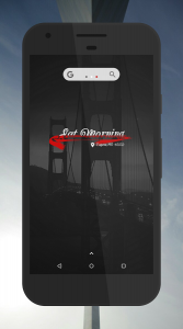 Crimson and Carbon KWGT PRO android free