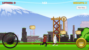 Crispy's Biscuits android free