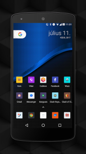Cubikon icon pack apk free