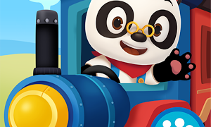 Dr. Panda Train apk android