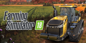 Farming Simulator 18 android apk free