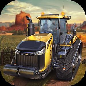 Farming Simulator 18 apk free