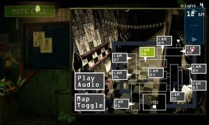 Five Nights at Freddy's 3 apk free android