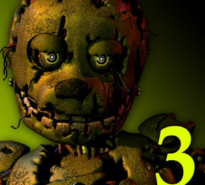 Five Nights at Freddy's 3 apk android