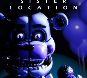 Five Nights at Freddy's SL apk android