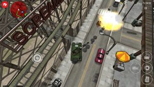 GTA Chinatown Wars apk free android
