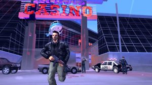 Grand Theft Auto III apk android free