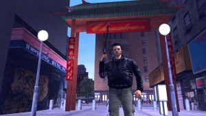 Grand Theft Auto III apk free android