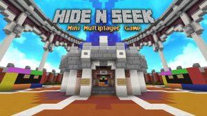Hide N Seek Mini Game apk android free