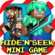 Hide N Seek Mini Game apk android