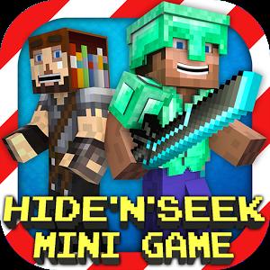 Hide N Seek Mini Game apk android