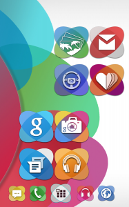 Inspire Icon pack apk free