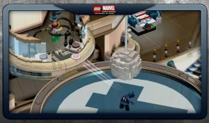 LEGO Marvel Super Heroes apk android free