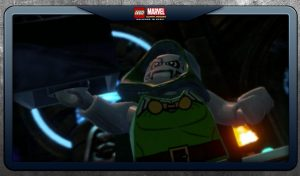 LEGO Marvel Super Heroes apk free android