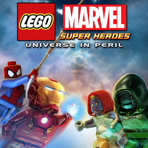 LEGO Marvel Super Heroes apk android