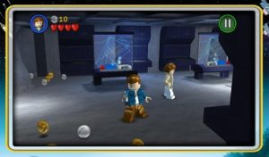 LEGO Star Wars TCS apk android free