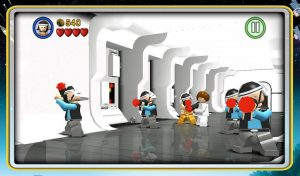 LEGO Star Wars TCS apk free android