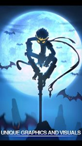League of Stickman Warriors apk free android
