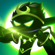 League of Stickman Warriors apk android free