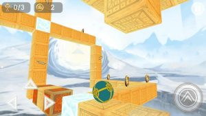 Maze 3D Gravity Labyrinth android free