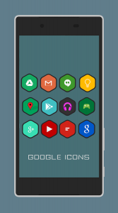 Mina Icon Pack Pro Android Free
