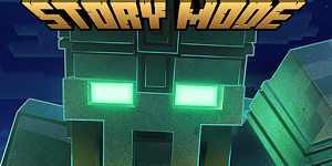 Minecraft Story Mode Season Two Apk Free Download