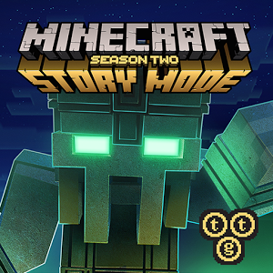Minecraft Story Mode Season Two Apk Free Download