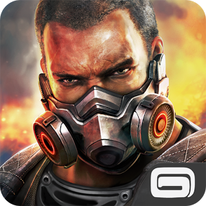 Modern Combat 4: Zero Hour apk android