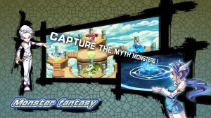 Monster FantasyWorld Champion apk android free
