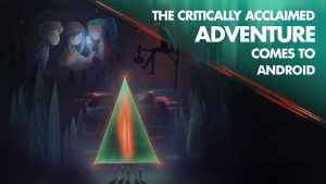 OXENFREE Android Free