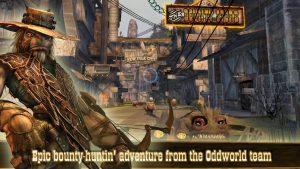 Oddworld Stranger's Wrath apk android free
