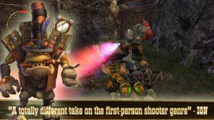 Oddworld Stranger's Wrath apk free android
