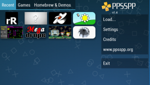 PPSSPP Gold - PSP emulator apk android free