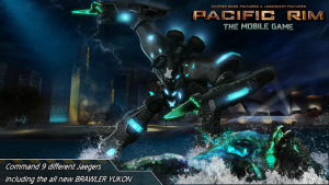 Pacific Rim apk android free