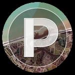 Pixel Icon Pack – Nougat UI