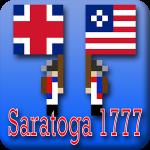 Pixel Soldiers: Saratoga 1777