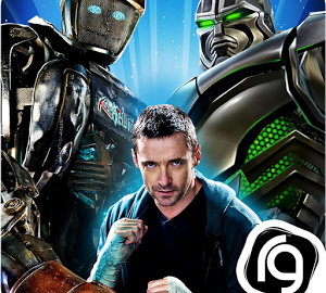 Real Steel apk android