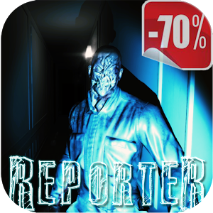 Reporter apk android