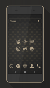 Rest Icon Pack apk free